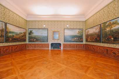 Schleissheim Palace – The Amazing Palace in Germany You've Never Heard Of But Absolutely Have To Visit! (43)