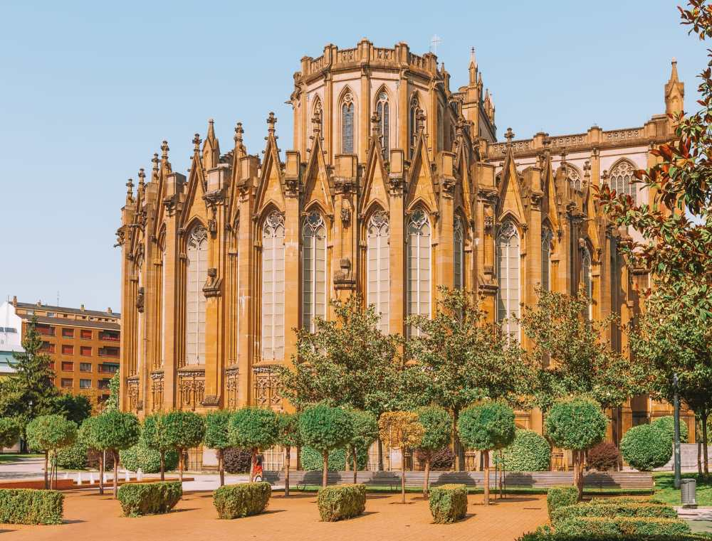 9 Interesting Places To Visit In The Basque Country Of Spain (4)