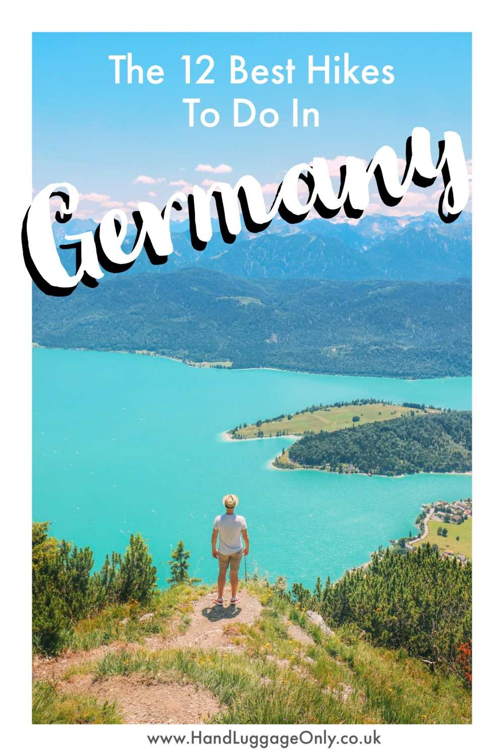 The 12 Best Hikes In Germany You Have To Experience (1)