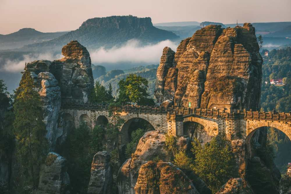 The 12 Best Hikes In Germany You Have To Experience (12)