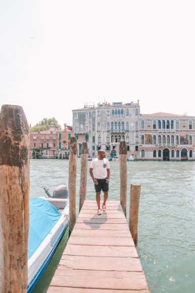 Photos And Postcards From Venice, Italy (18)