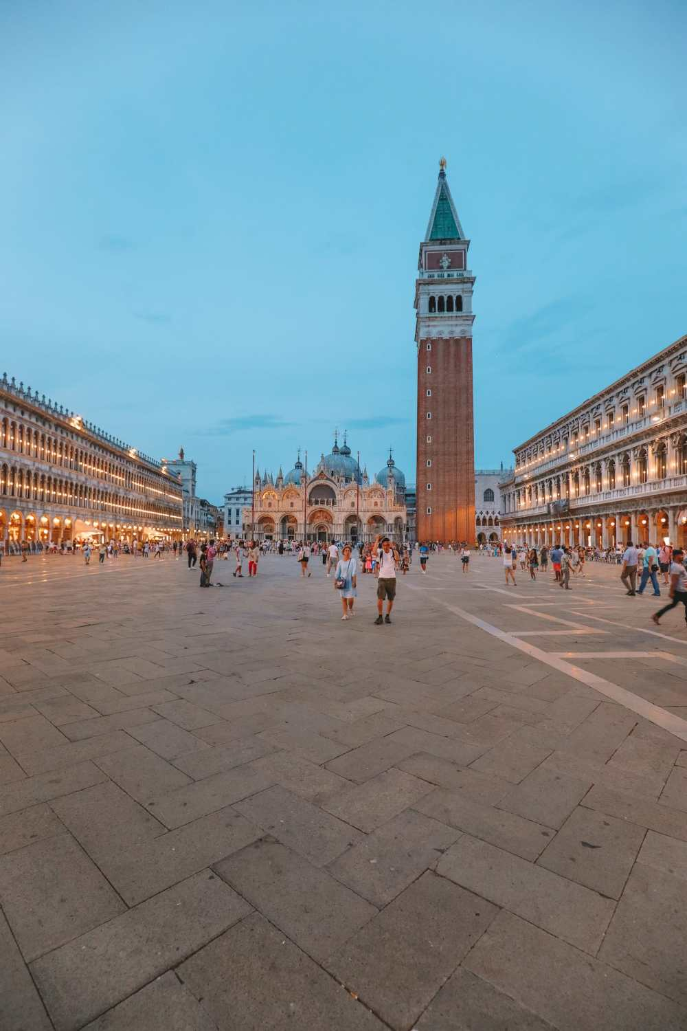 Photos And Postcards From Venice, Italy (7)