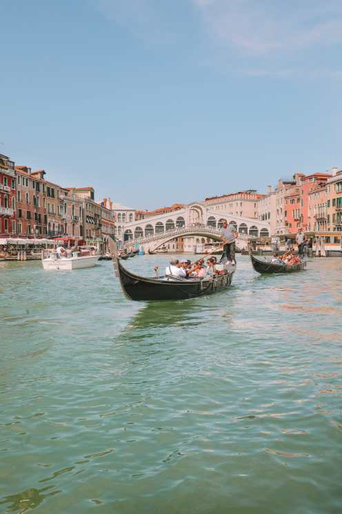 Photos And Postcards From Venice, Italy (4)