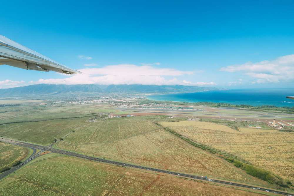 An Amazing View From Maui To The Big Island of Hawaii (3)