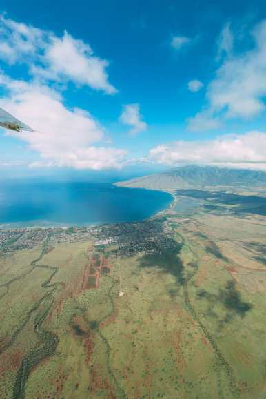 An Amazing View From Maui To The Big Island of Hawaii (5)