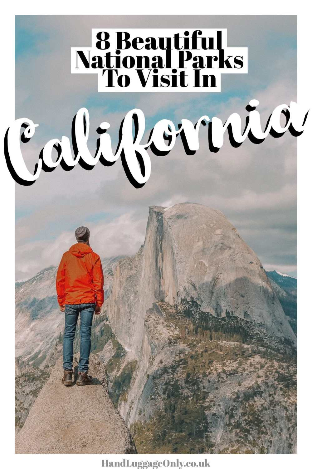 Beautiful National Parks In California To Visit (1)