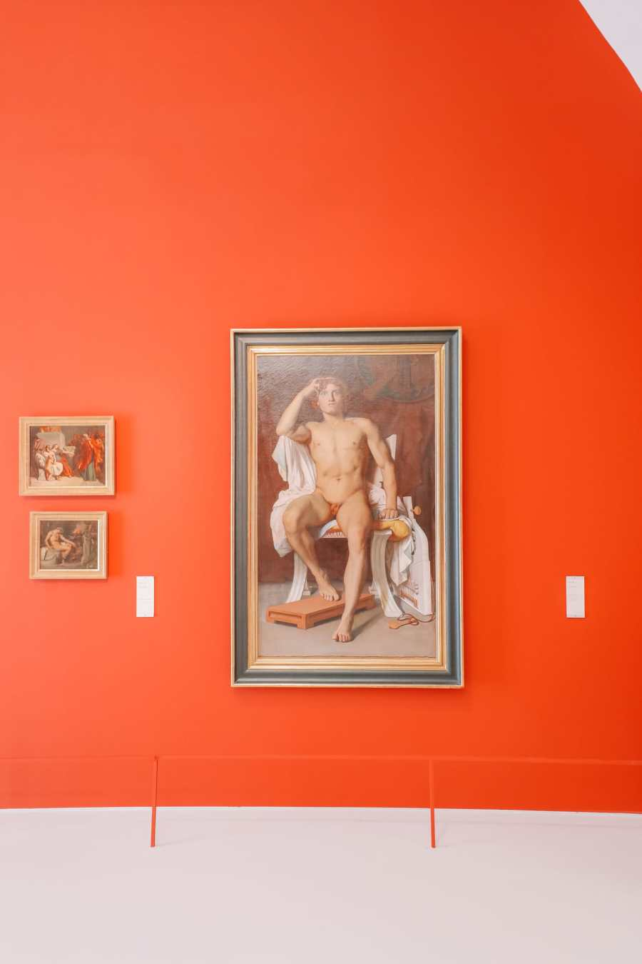 Finding Picasso And Soulages In Montpellier - The South Of France's Pretty City (21)
