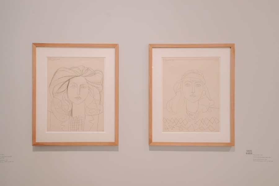 Finding Picasso And Soulages In Montpellier - The South Of France's Pretty City (37)