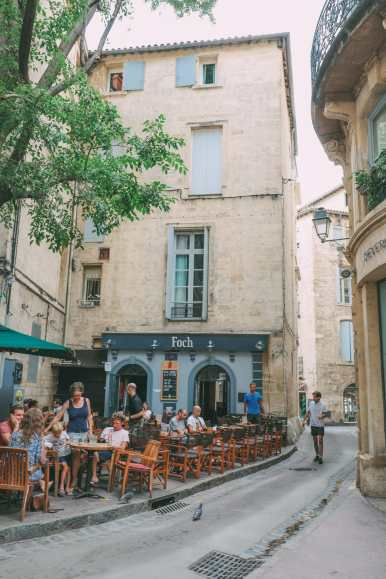 The Absolutely Beautiful City Of Montpellier In The South Of France (37)