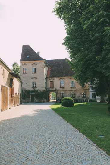 Burghausen Castle - The Longest Castle In The Entire World! (8)