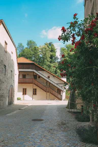 Burghausen Castle - The Longest Castle In The Entire World! (12)