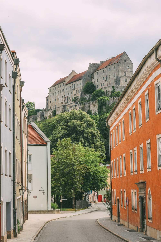 Burghausen Castle - The Longest Castle In The Entire World! (15)