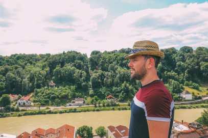 Burghausen Castle - The Longest Castle In The Entire World! (29)