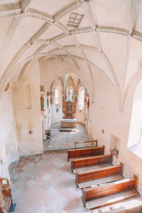 Burghausen Castle - The Longest Castle In The Entire World! (43)