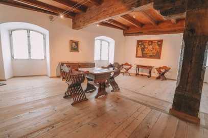 Burghausen Castle - The Longest Castle In The Entire World! (45)