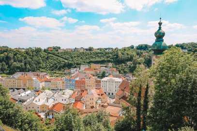 Burghausen Castle - The Longest Castle In The Entire World! (59)