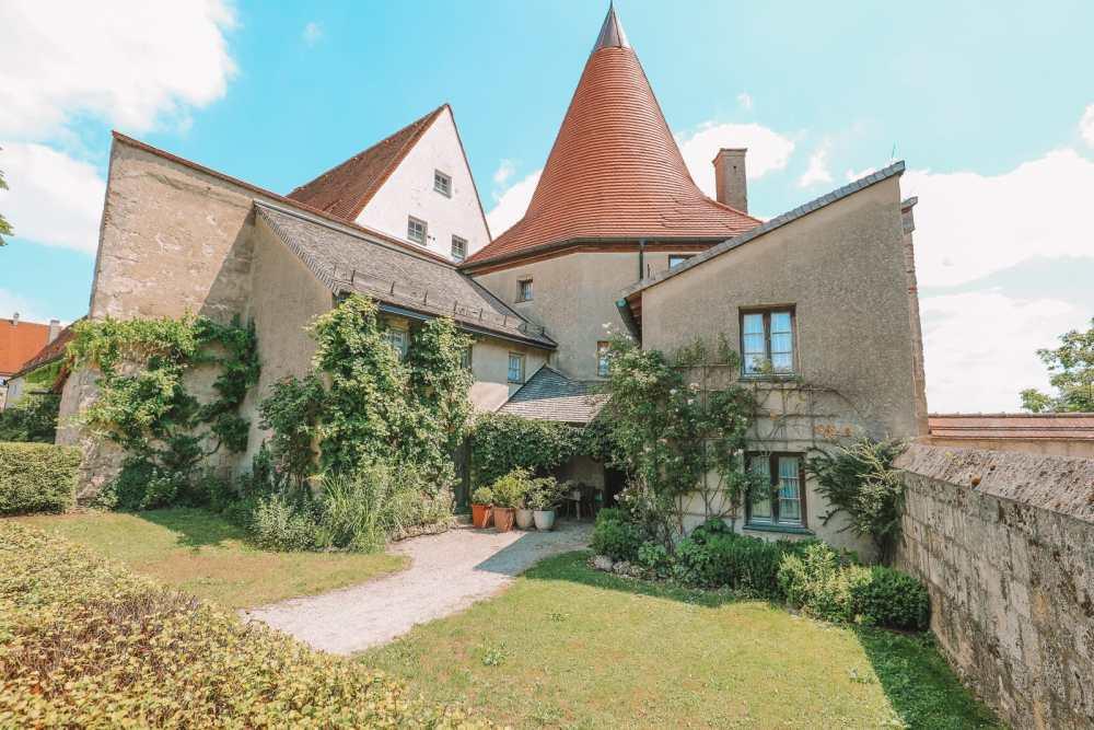 Burghausen Castle - The Longest Castle In The Entire World! (65)