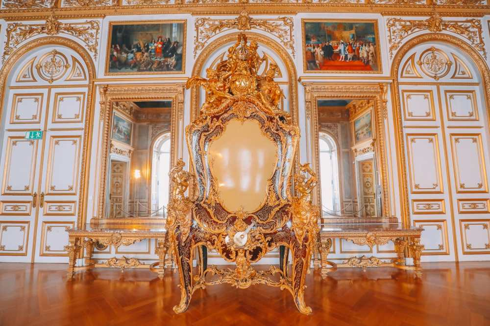 Herrenchiemsee Palace - One Of The Most Beautiful And Grandest Palaces In Germany You Have To Visit! (23)