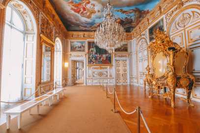 Herrenchiemsee Palace - One Of The Most Beautiful And Grandest Palaces In Germany You Have To Visit! (24)