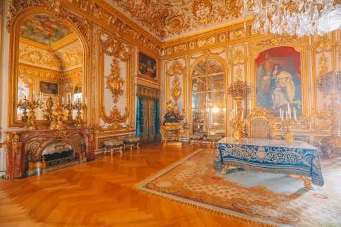 Herrenchiemsee Palace - One Of The Most Beautiful And Grandest Palaces In Germany You Have To Visit! (30)