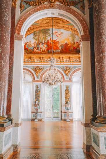 Herrenchiemsee Palace - One Of The Most Beautiful And Grandest Palaces In Germany You Have To Visit! (34)