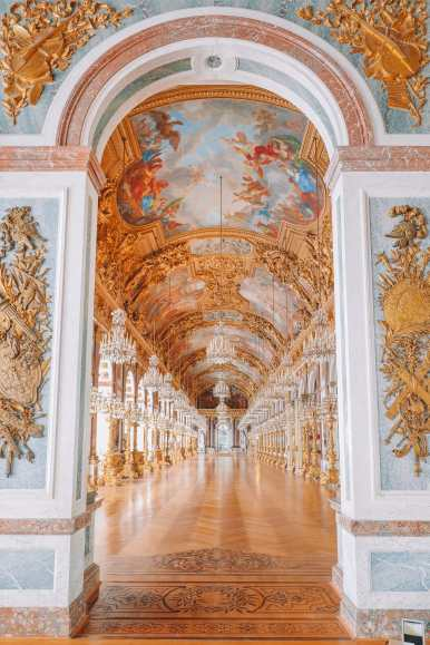 Herrenchiemsee Palace - One Of The Most Beautiful And Grandest Palaces In Germany You Have To Visit! (38)