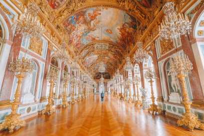 Herrenchiemsee Palace - One Of The Most Beautiful And Grandest Palaces In Germany You Have To Visit! (41)
