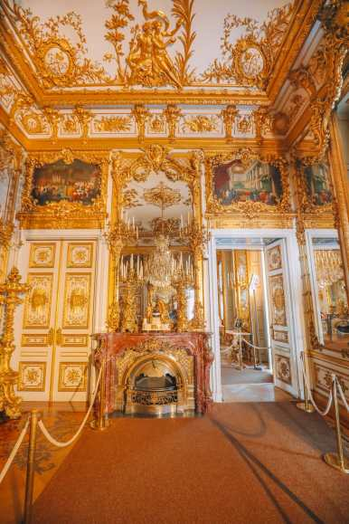 Herrenchiemsee Palace - One Of The Most Beautiful And Grandest Palaces In Germany You Have To Visit! (45)