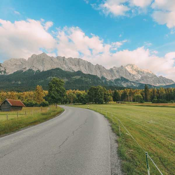 Zugspitze And Eibsee - The Tallest Mountain And One Of The Most Beautiful Lakes In Germany! (43)