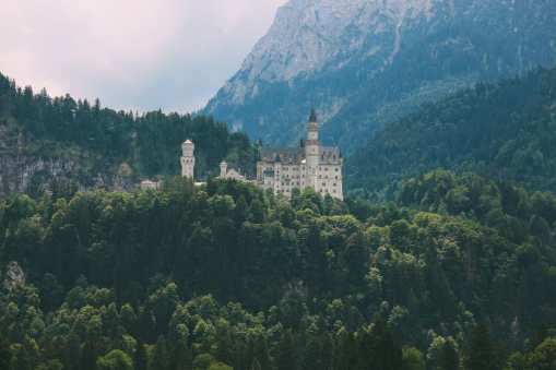 Neuschwanstein Castle - The Most Beautiful Fairytale Castle In Germany You Definitely Have To Visit! (5)