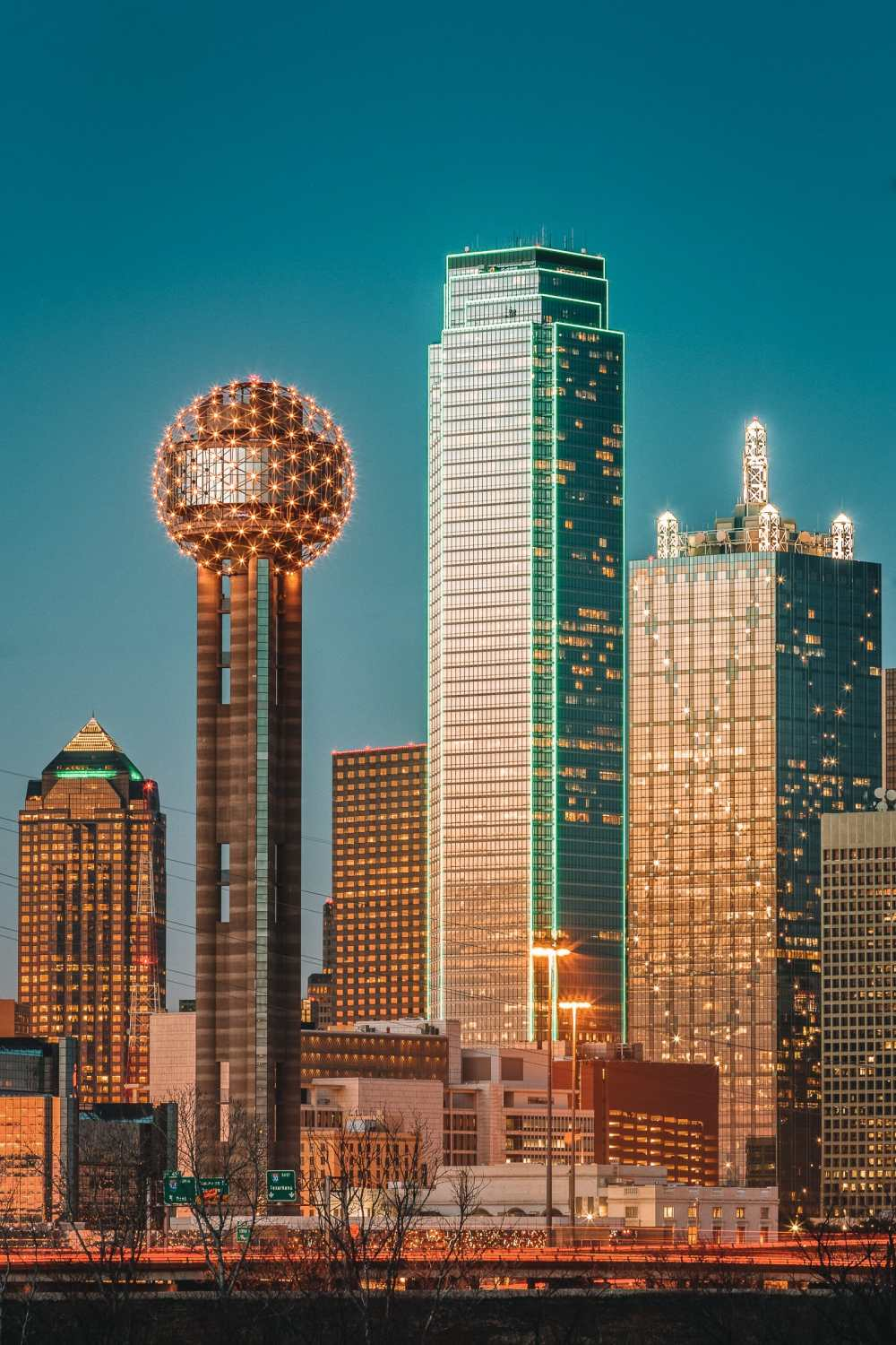 21 Fun Cities In The US You Have To Visit (19)