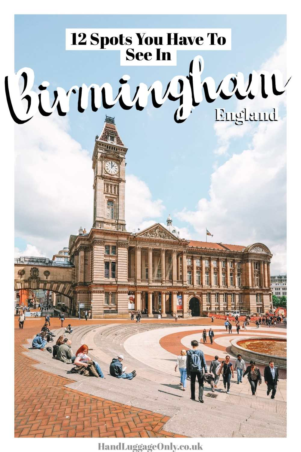 12 Of The Best Things To Do In Birmingham, England (1)