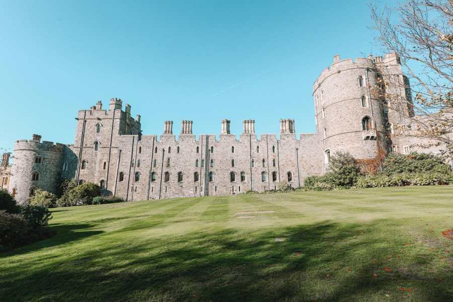 An Afternoon In Windsor Castle... (Plus, 10 Things To Know Before You Visit Windsor Castle). (11)