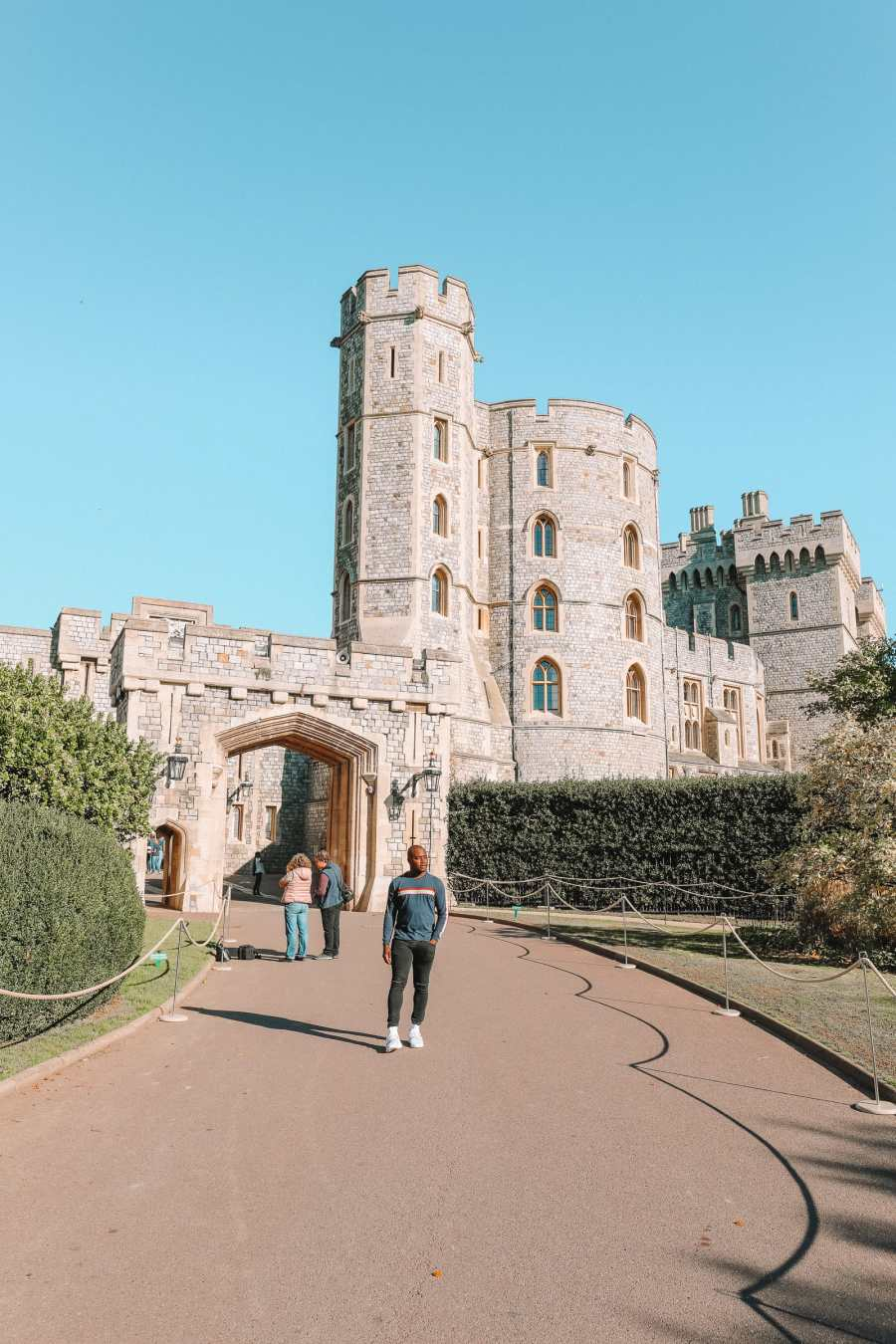 An Afternoon In Windsor Castle... (Plus, 10 Things To Know Before You Visit Windsor Castle). (12)