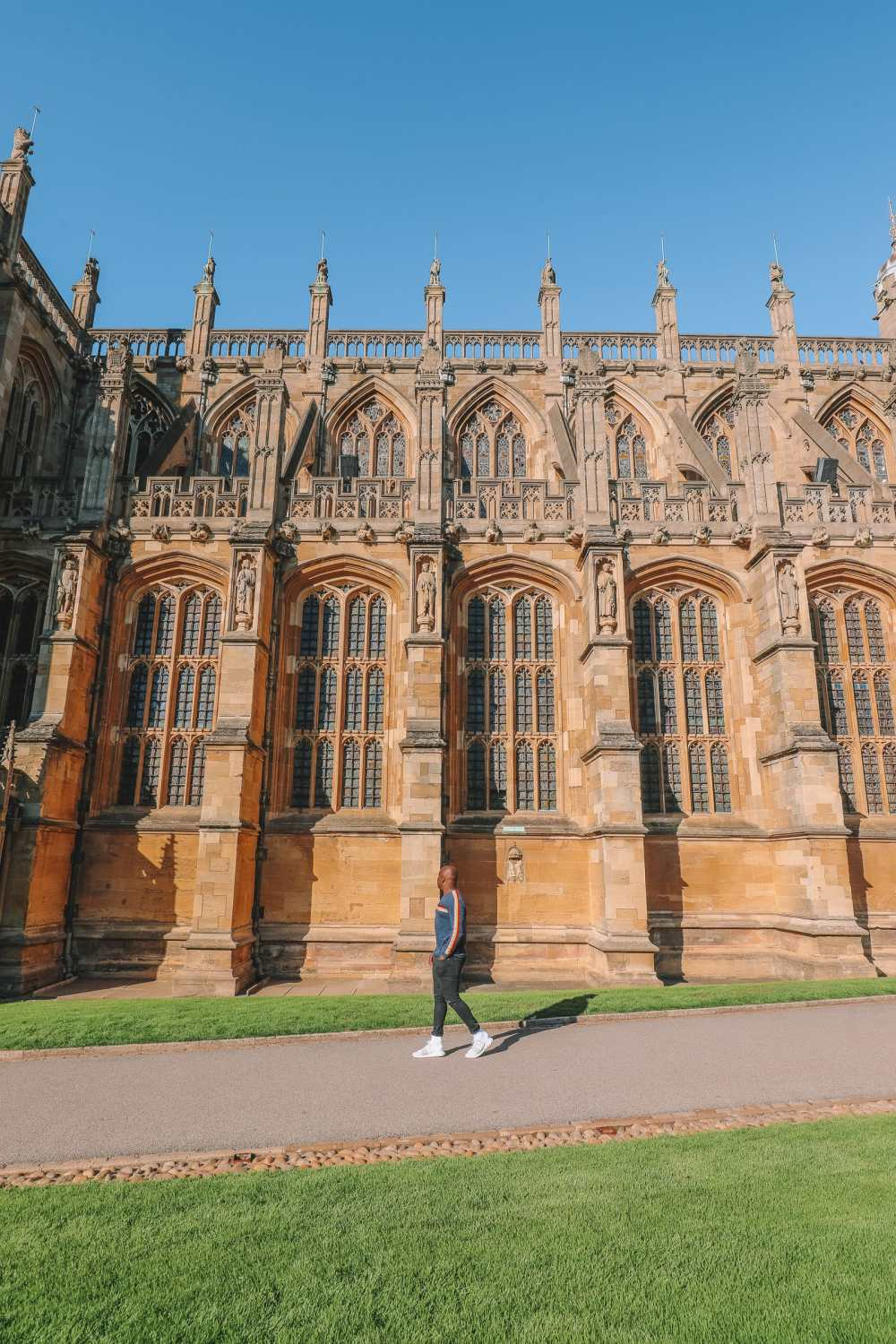 An Afternoon In Windsor Castle... (Plus, 10 Things To Know Before You Visit Windsor Castle). (17)