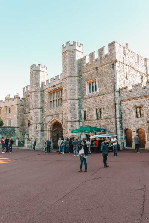 An Afternoon In Windsor Castle... (Plus, 10 Things To Know Before You Visit Windsor Castle). (21)