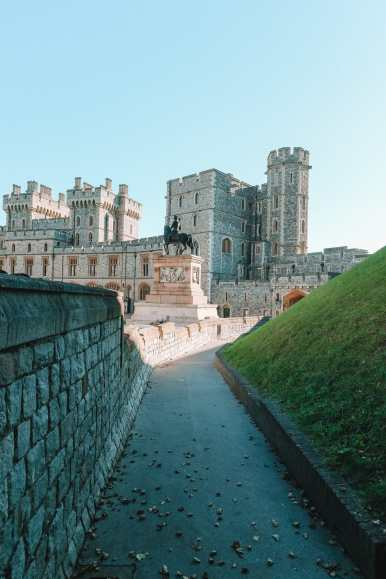 An Afternoon In Windsor Castle... (Plus, 10 Things To Know Before You Visit Windsor Castle). (28)