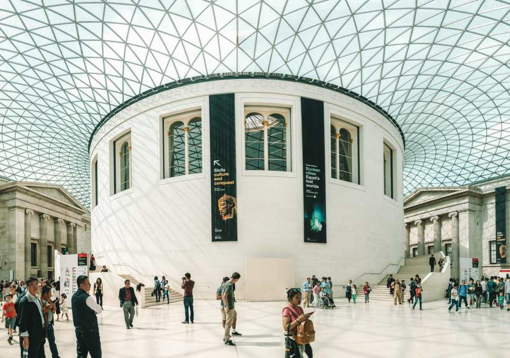 15 Of The Best Areas In London You Have To Visit (6)