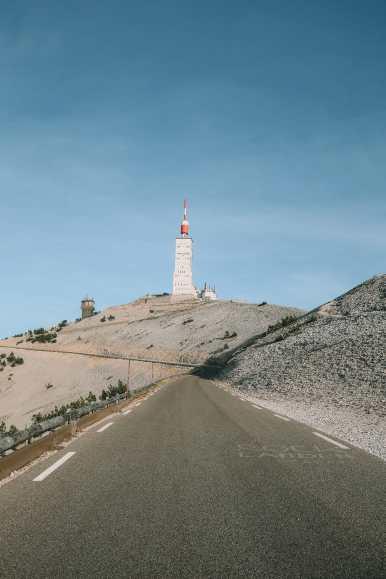 Exploring Provence: Mont Ventoux, Séguret And Dentelles de Montmirail (10)