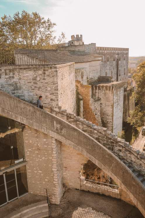 24 Hours Visiting Avignon, Provence (24)