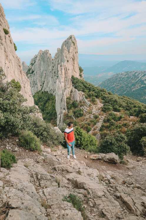 Exploring Provence: Mont Ventoux, Séguret And Dentelles de Montmirail (27)