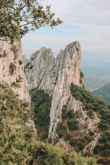 Exploring Provence: Mont Ventoux, Séguret And Dentelles de Montmirail (23)