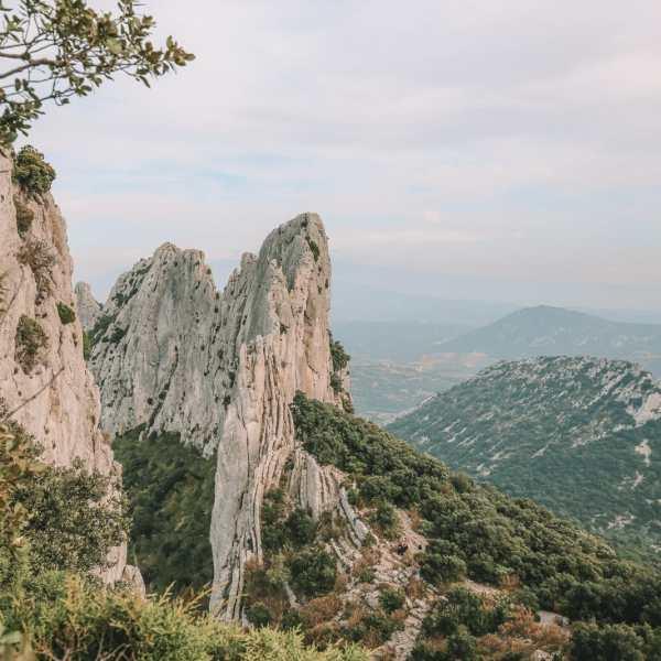 Exploring Provence: Mont Ventoux, Séguret And Dentelles de Montmirail (22)