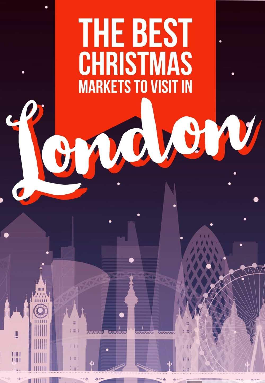 Best London Christmas Markets (1)