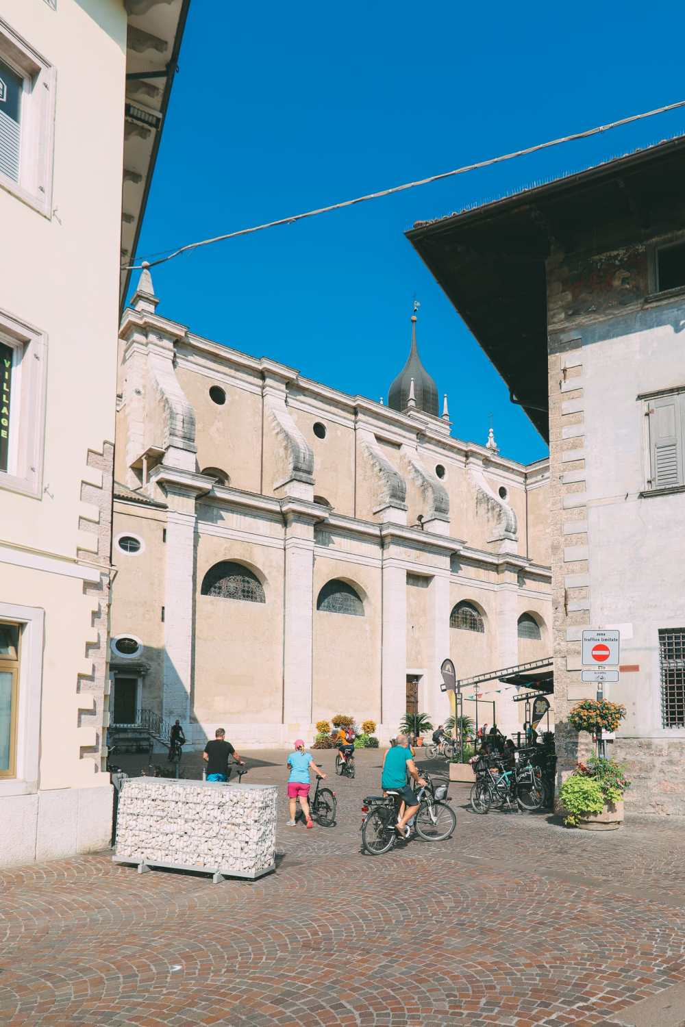 A Trip To One Of The Most Beautiful Parts Of Italy - Garda Trentino (10)