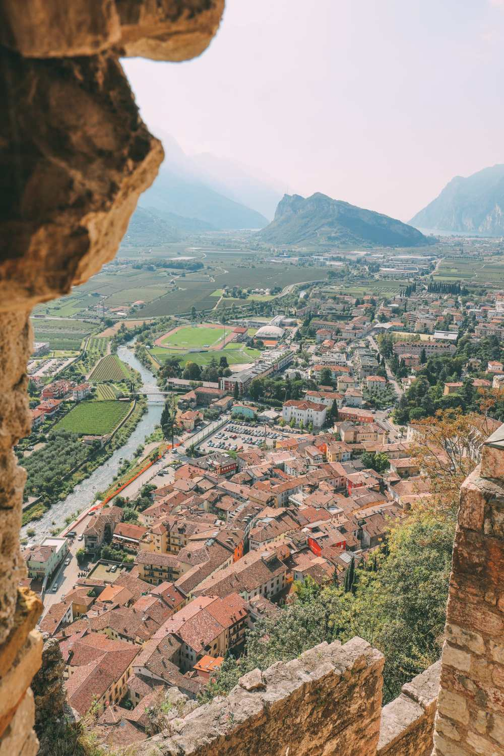 A Trip To One Of The Most Beautiful Parts Of Italy - Garda Trentino (27)