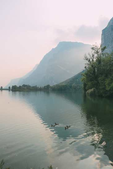 Where To Eat And Drink In Lake Garda, Trentino, Italy (36)