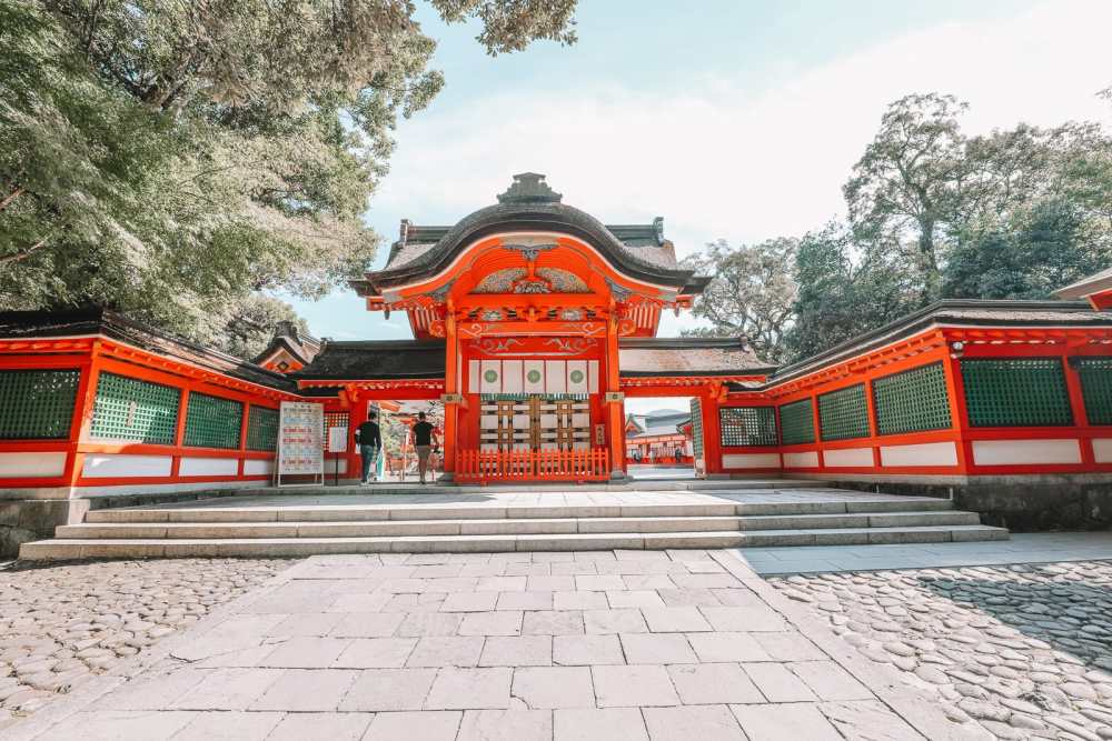 Exploring The Island Of Kyushu, Japan (5)
