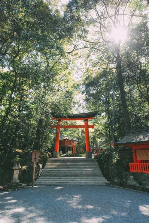 Exploring The Island Of Kyushu, Japan (12)