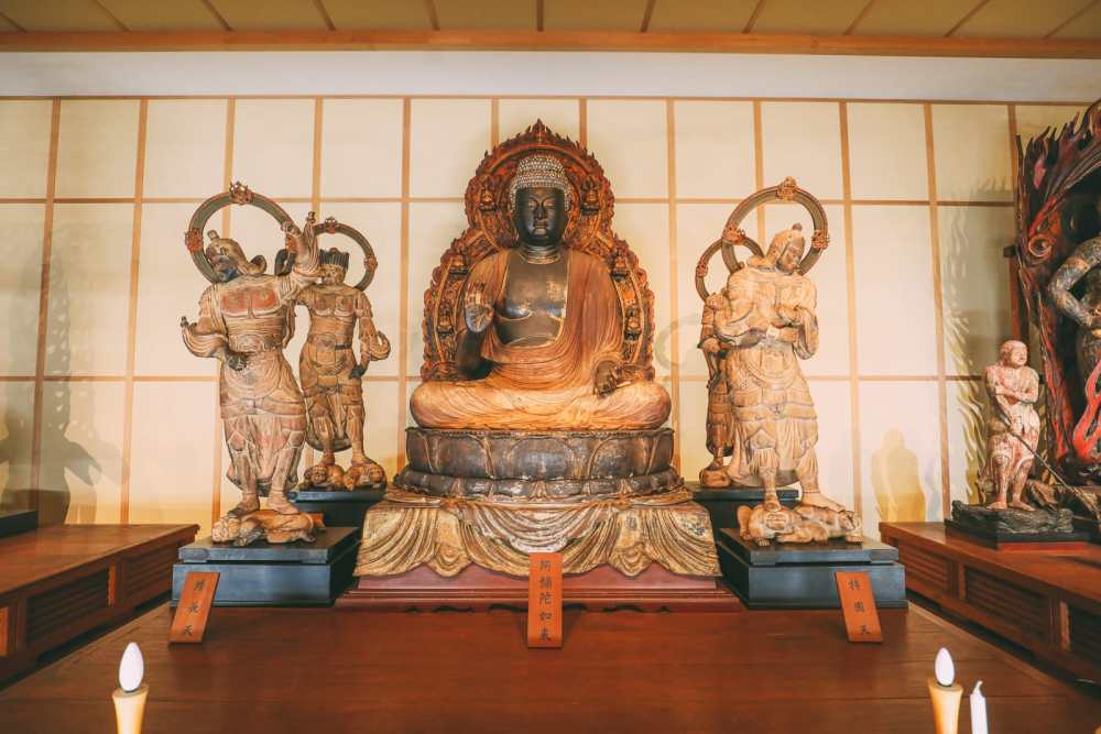 Exploring The Island Of Kyushu, Japan (28)